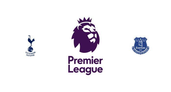 Tottenham vs Everton Previa, Predicciones y Pronóstico