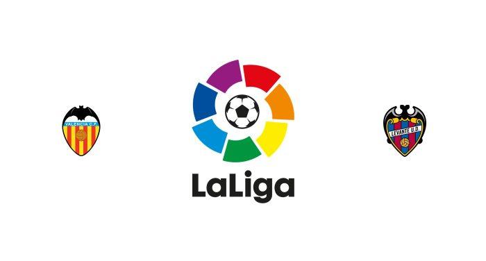 Valencia vs Levante Previa, Predicciones y Pronóstico