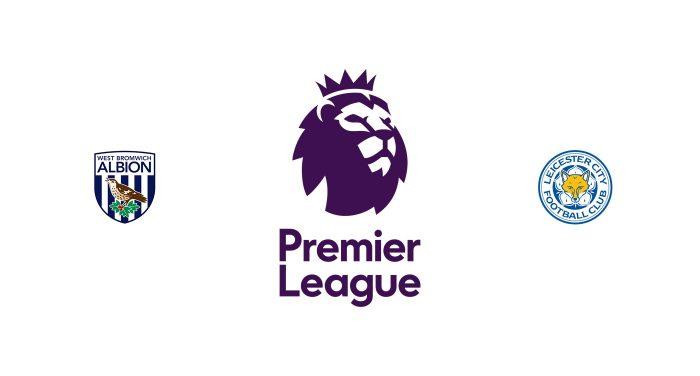 West Bromwich vs Leicester City Previa, Predicciones y Pronóstico