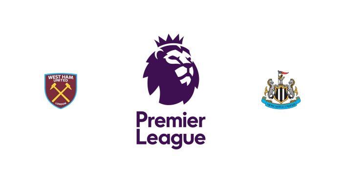 West Ham vs Newcastle Previa, Predicciones y Pronóstico