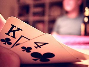 manos en Texas Hold'em