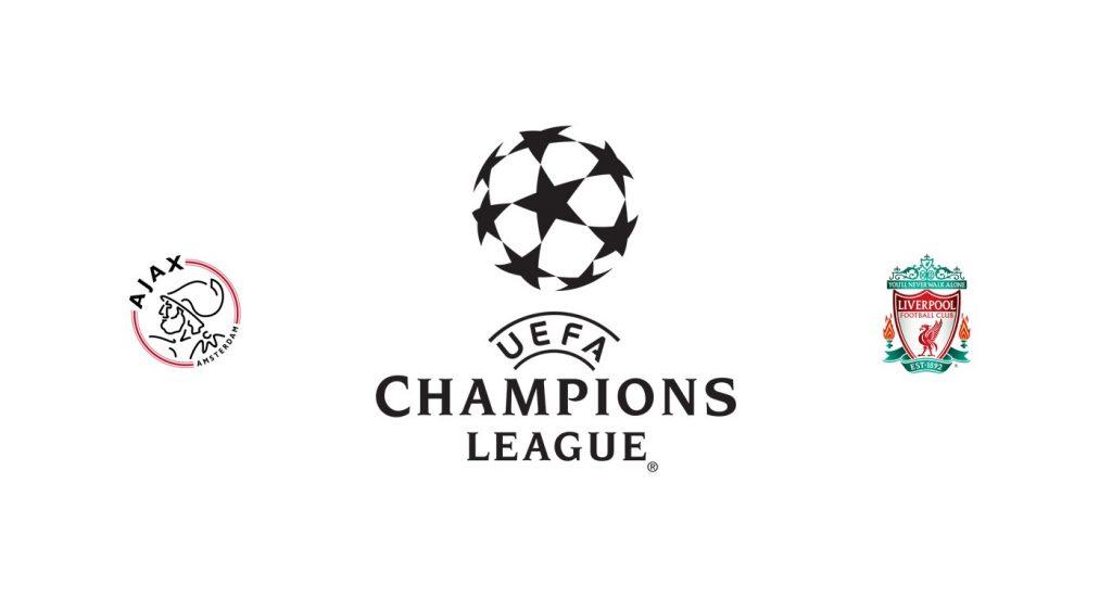 Ajax vs Liverpool Previa, Predicciones y Pronóstico