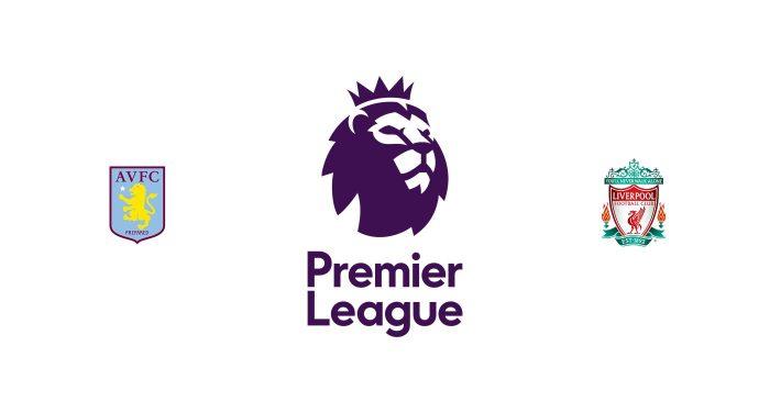 Aston Villa vs Liverpool Previa, Predicciones y Pronóstico
