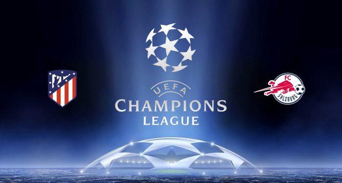 Atlético Madrid vs RB Salzburgo Previa, Predicciones y Pronóstico
