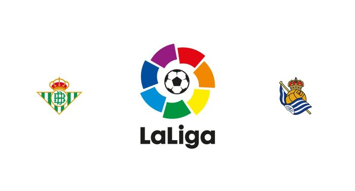 Betis vs Real Sociedad Previa, Predicciones y Pronóstico 16/10/2020