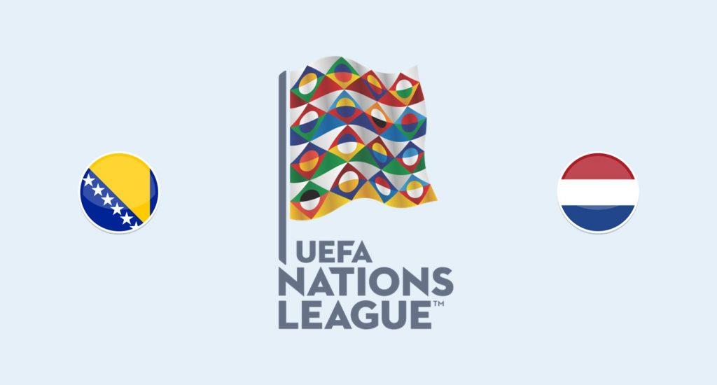 Bosnia vs Holanda Previa, Predicciones y Pronóstico