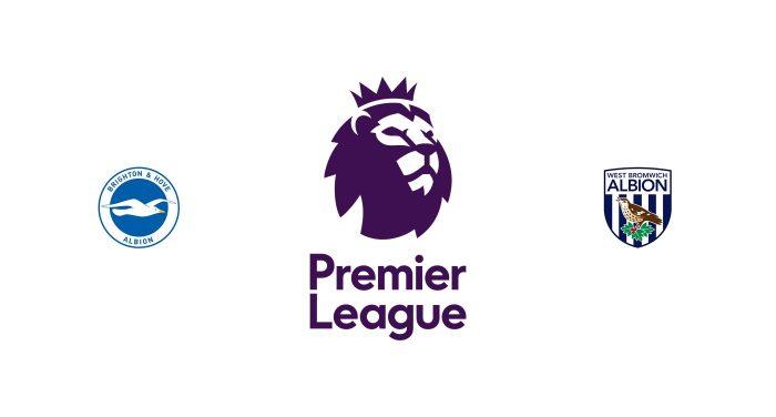 Brighton vs West Bromwich Previa, Predicciones y Pronóstico