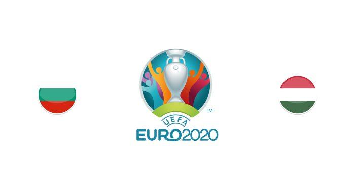 Bulgaria vs Hungría Previa, Predicciones y Pronóstico