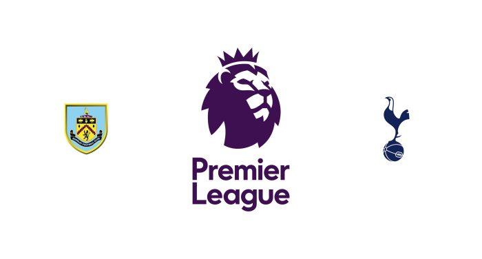 Burnley vs Tottenham Previa, Predicciones y Pronóstico 07/03/2020