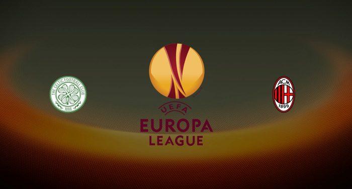 Celtic vs Milán Previa, Predicciones y Pronóstico