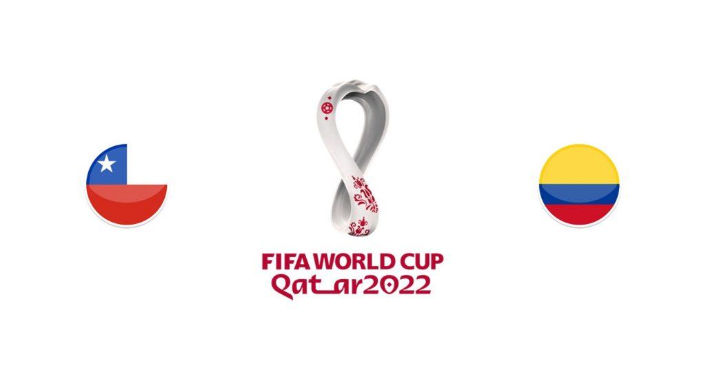 Chile vs Colombia Previa, Predicciones y Pronóstico