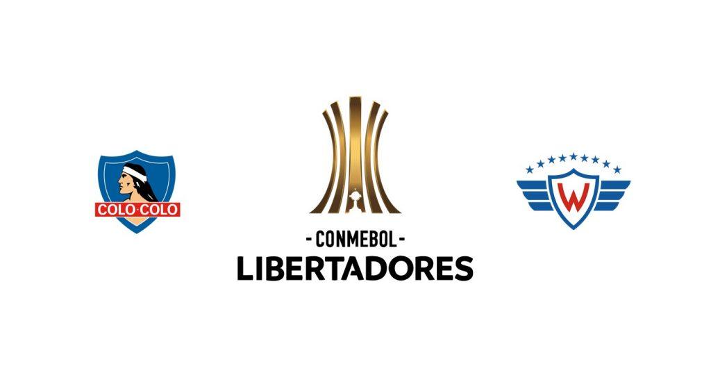 Colo Colo vs Wilstermann Previa, Predicciones y Pronóstico