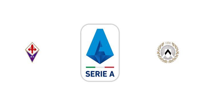 Fiorentina vs Udinese Previa, Predicciones y Pronóstico