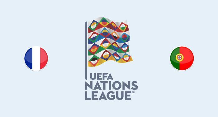 Francia vs Portugal Previa, Predicciones y Pronóstico