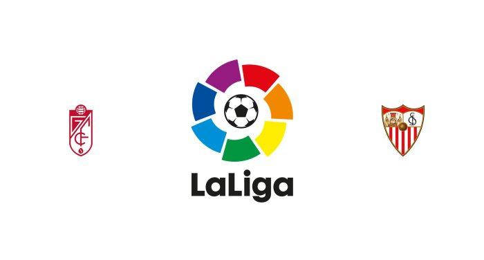 Granada vs Sevilla Previa, Predicciones y Pronóstico