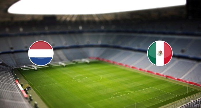 Holanda vs México Previa, Predicciones y Pronóstico