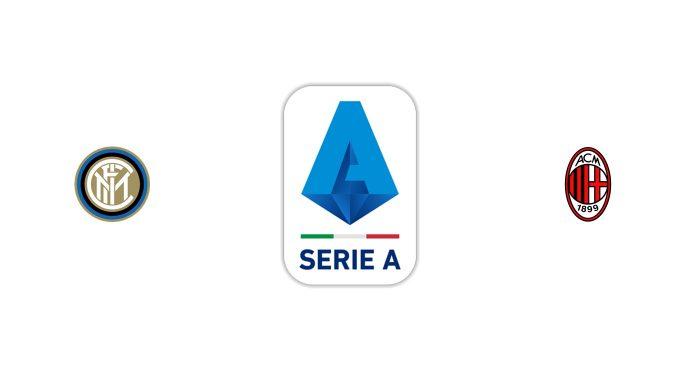 Inter Milán vs Milán Previa, Predicciones y Pronóstico