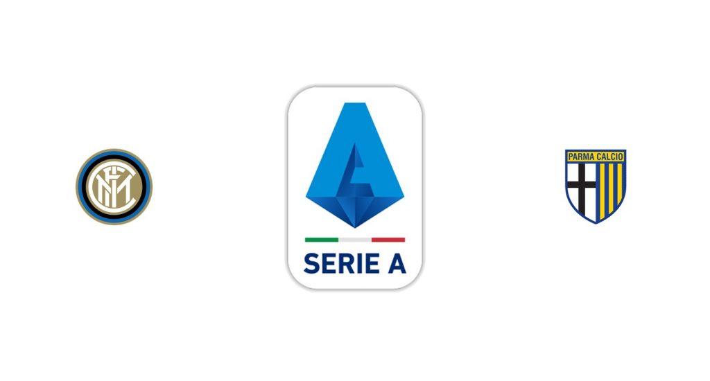 Inter Milán vs Parma Previa, Predicciones y Pronóstico