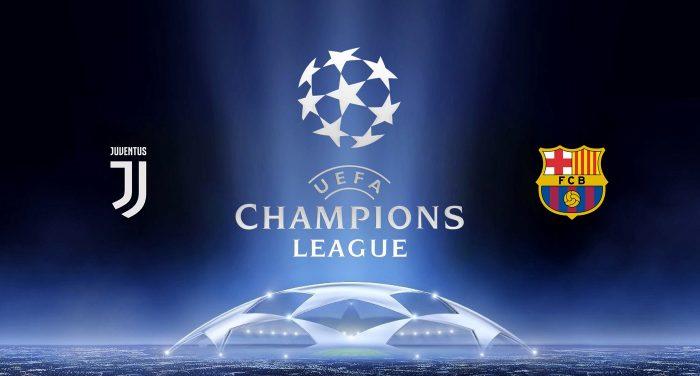 Juventus vs Barcelona Previa, Predicciones y Pronóstico