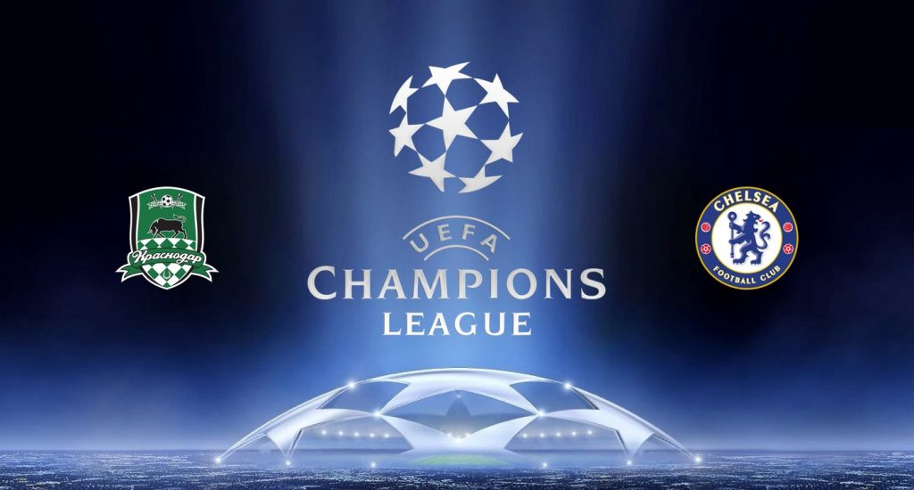 Krasnodar vs Chelsea Previa, Predicciones y Pronóstico
