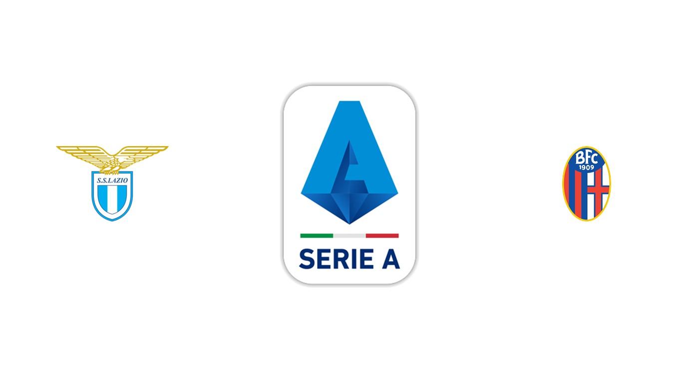 Lazio vs Bolonia