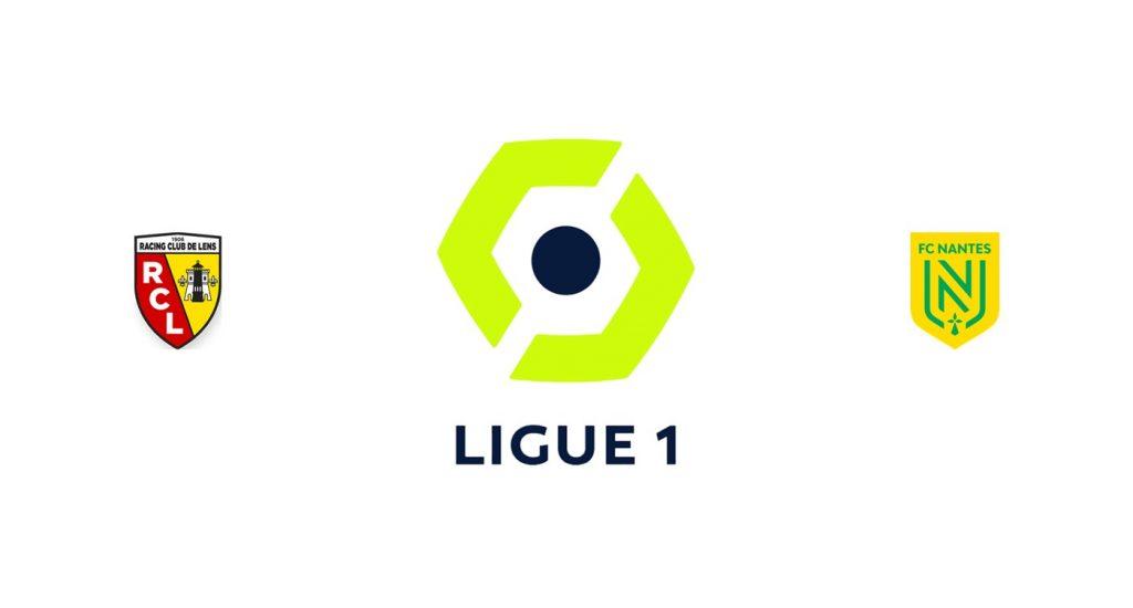 Lens vs Nantes Previa, Predicciones y Pronóstico