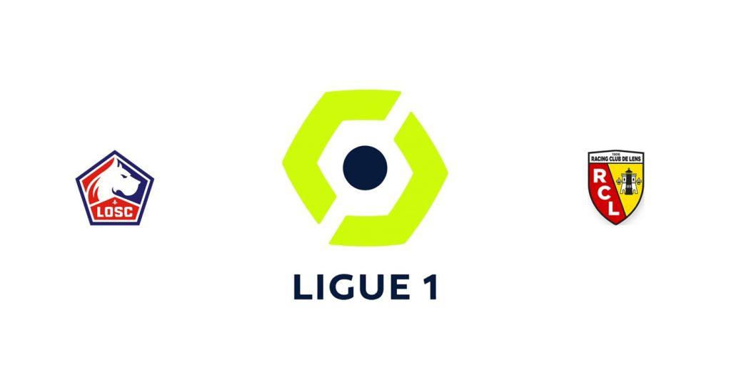 Lille vs Lens Previa, Predicciones y Pronóstico