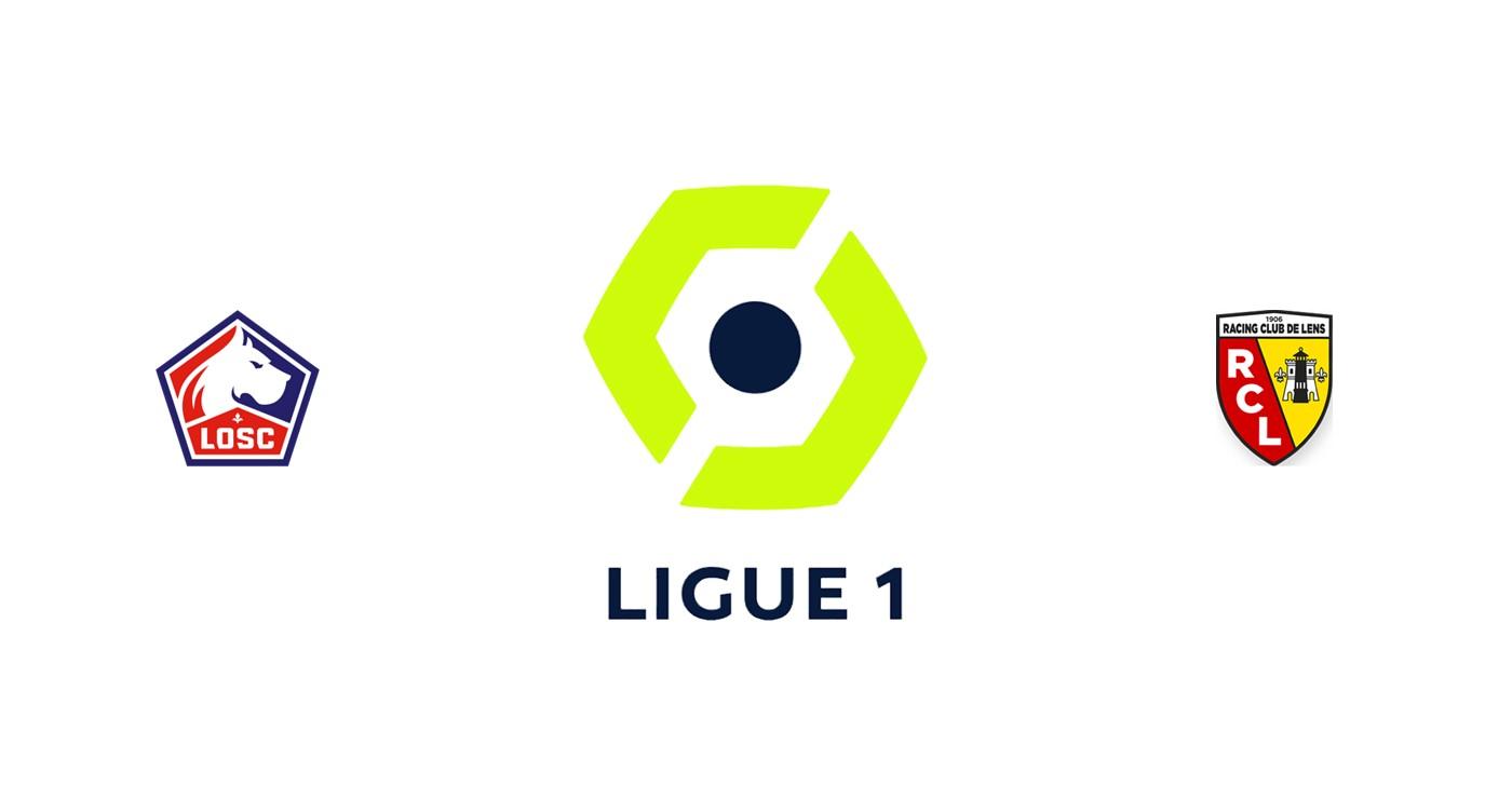 Lille vs Lens