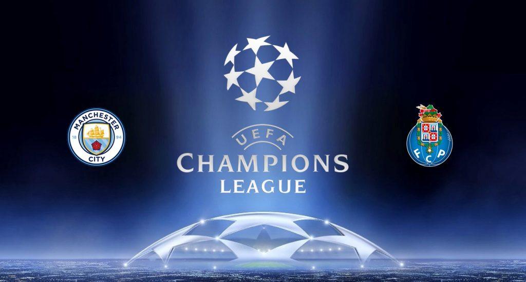 Manchester City vs Oporto Previa, Predicciones y Pronóstico