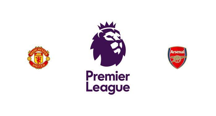 Manchester United vs Arsenal Previa, Predicciones y Pronóstico