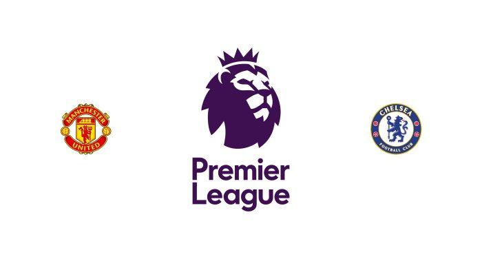 Manchester United vs Chelsea Previa, Predicciones y Pronóstico