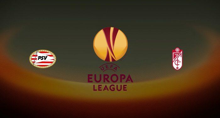 PSV vs Granada Previa, Predicciones y Pronóstico