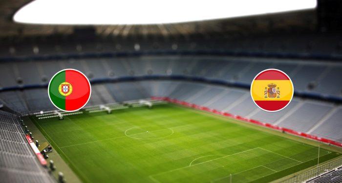 Portugal vs España Previa, Predicciones y Pronóstico