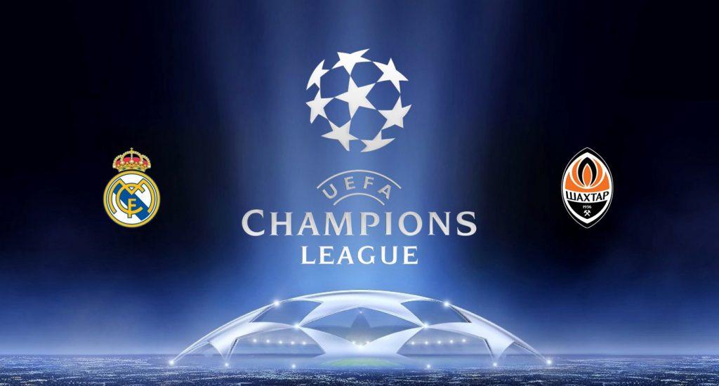 Real Madrid vs Shakhtar Donetsk Previa, Predicciones y Pronóstico