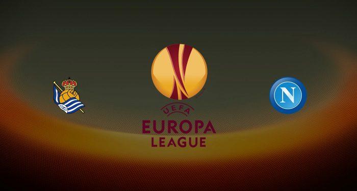 Real Sociedad vs Nápoles Previa, Predicciones y Pronóstico