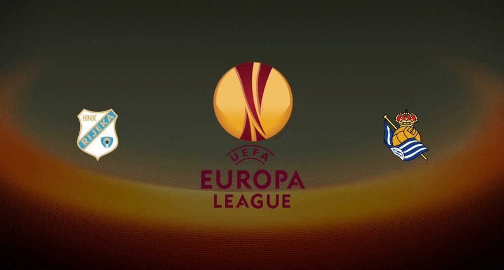 Rijeka vs Real Sociedad Previa, Predicciones y Pronóstico