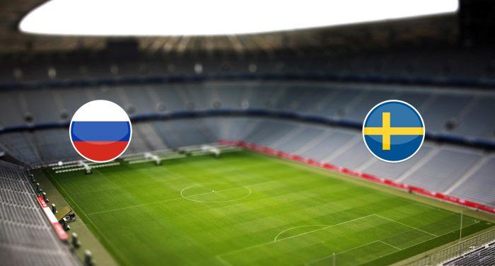 Rusia vs Suecia Previa, Predicciones y Pronóstico