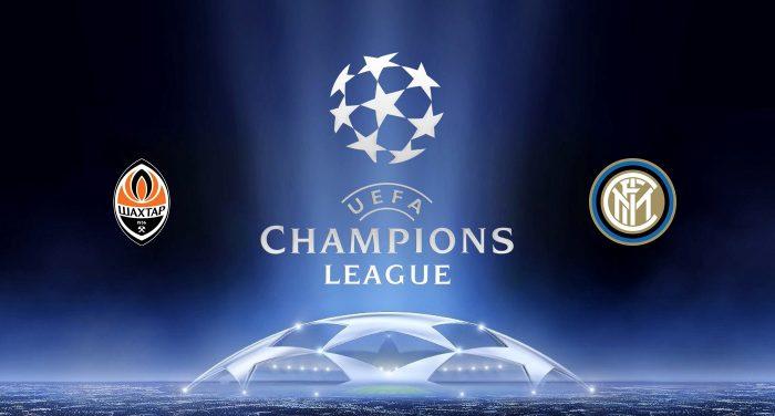 Shakhtar Donetsk vs Inter Milán Previa, Predicciones y Pronóstico