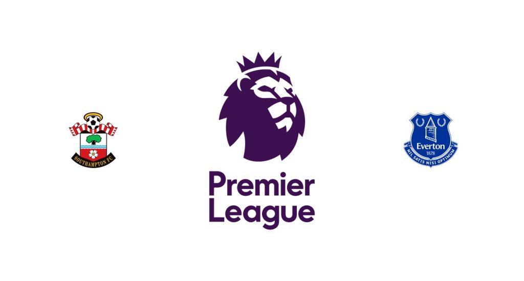 Southampton vs Everton Previa, Predicciones y Pronóstico