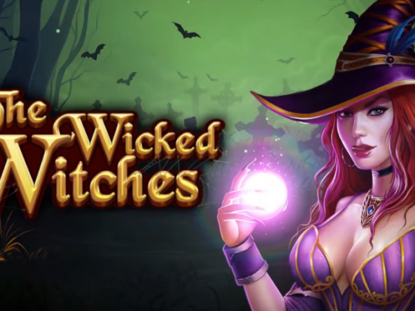 Guía tragaperras online The Wicked Witches