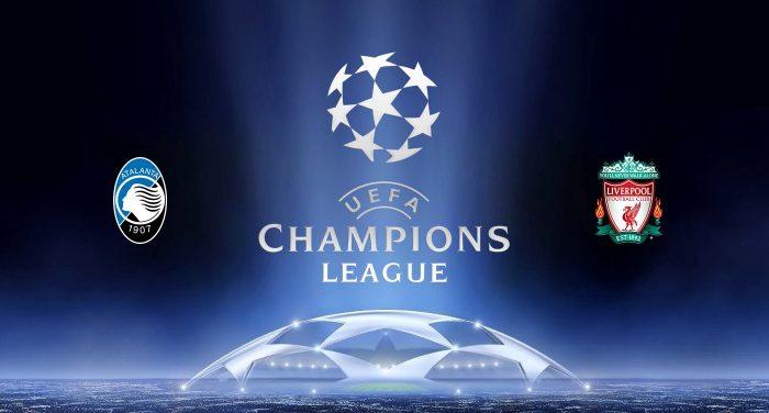 Atalanta vs Liverpool Previa, Predicciones y Pronóstico