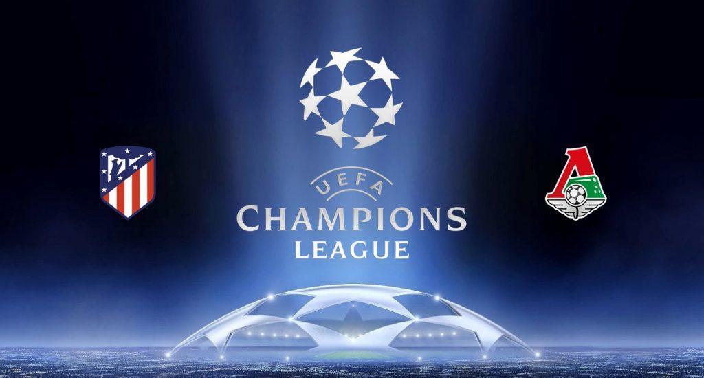 Atlético Madrid vs Lokomotiv Moscú Previa, Predicciones y Pronóstico