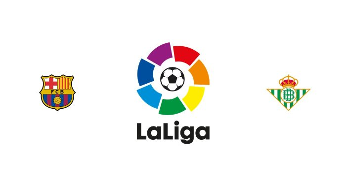 Barcelona vs Betis Previa, Predicciones y Pronóstico