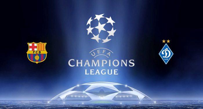 Barcelona vs Dinamo Kiev Previa, Predicciones y Pronóstico