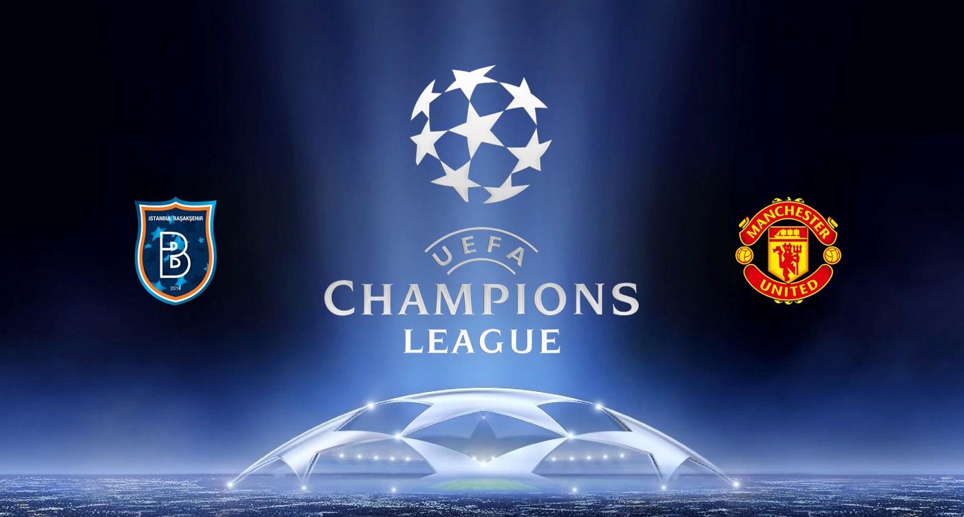 Basaksehir vs Manchester United