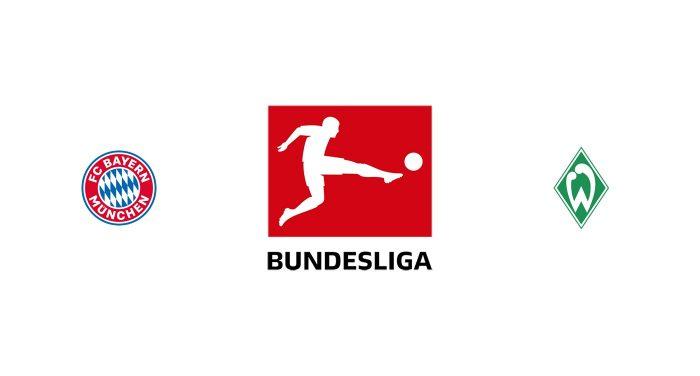 Bayern Múnich vs Werder Bremen Previa, Predicciones y Pronóstico