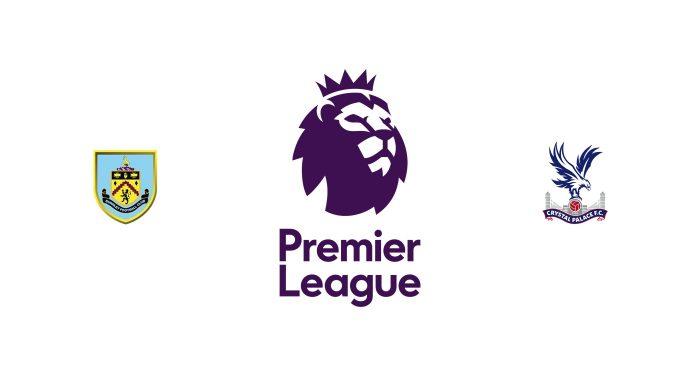 Burnley vs Crystal Palace Previa, Predicciones y Pronóstico