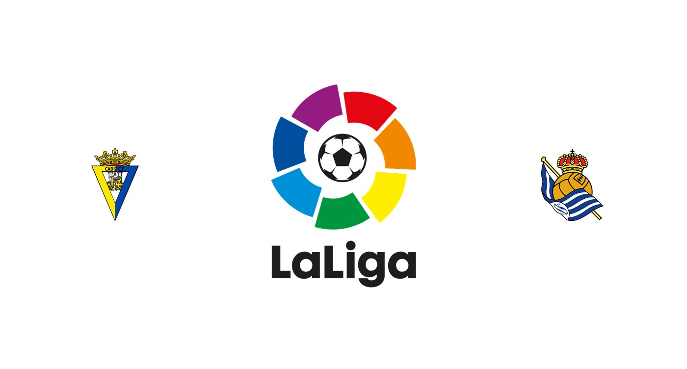 Cádiz vs Real Sociedad