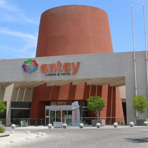 Casino Luckia Antay
