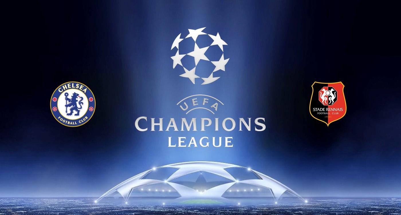 Chelsea vs Stade Rennes